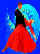 Ples Ochotnického divadelního souboru Jirásek 2012 3