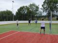 Nohejbalový turnaj trojic amatérů o pohár starosty 2