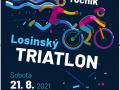 Losinský triatlon 8. ročník 1
