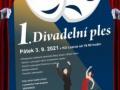 První divadelní ples 1