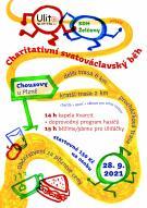 Charitativní svatováclavský běh v Chouzovech 1